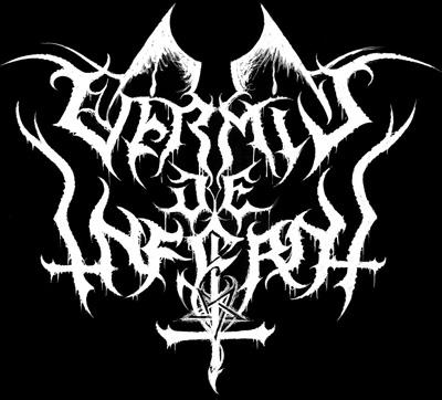 Vermis de Inferni - Logo