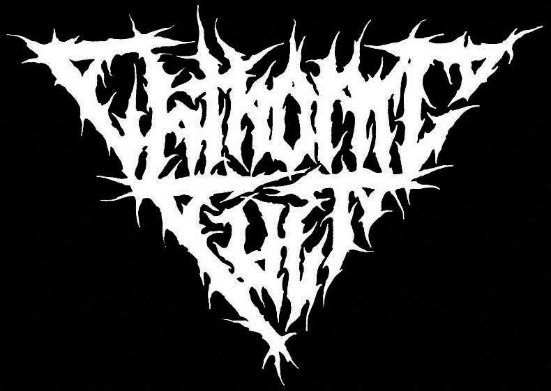Chthonic Cult - Logo