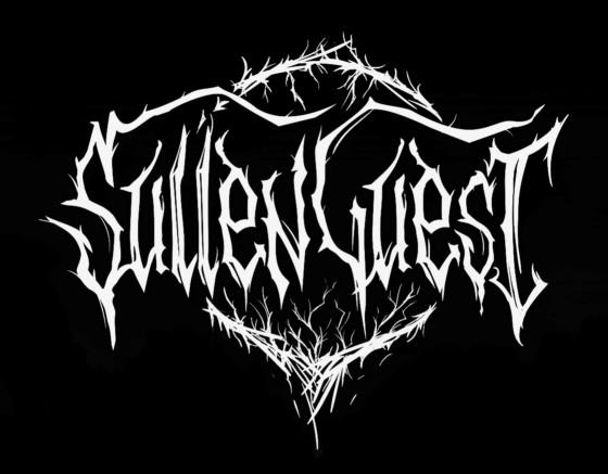 Sullen Guest - Logo