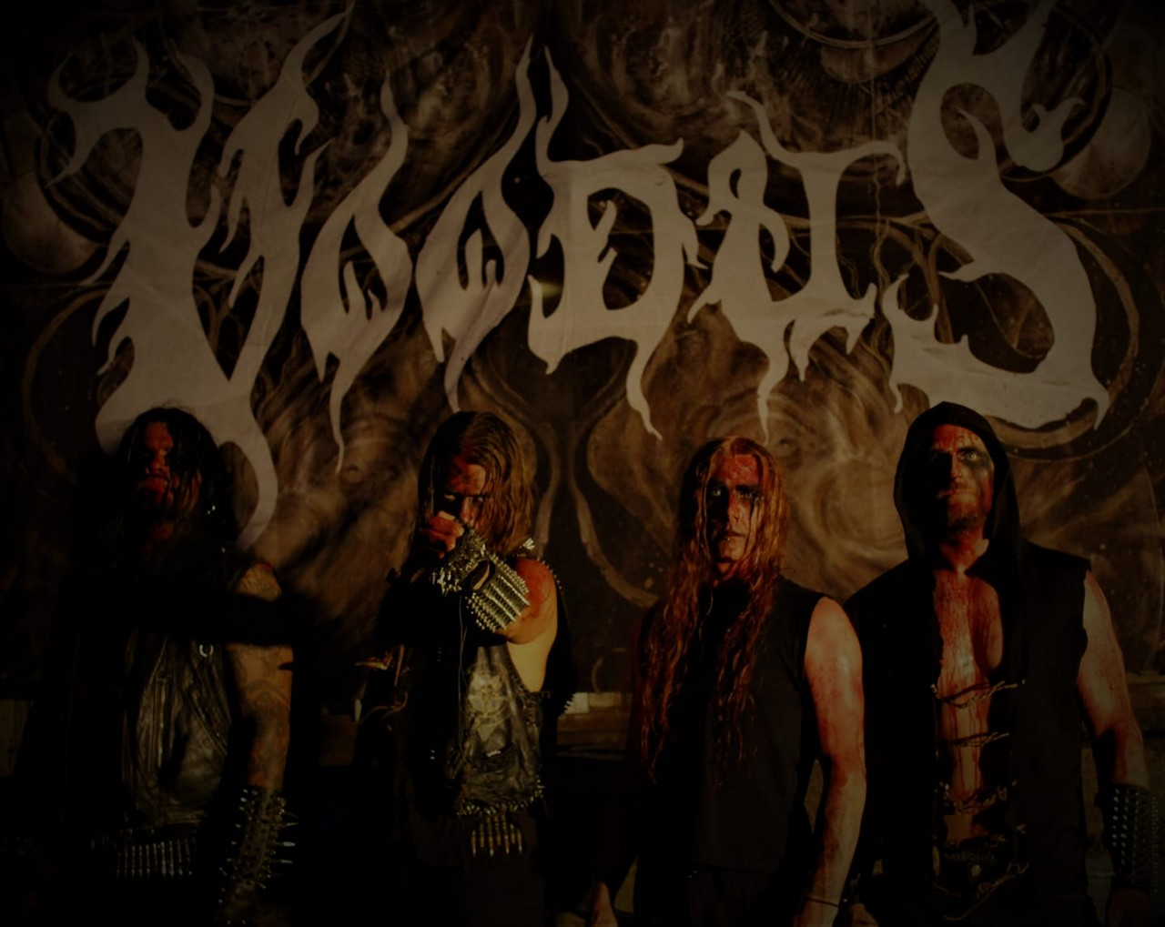 Voodus - Photo