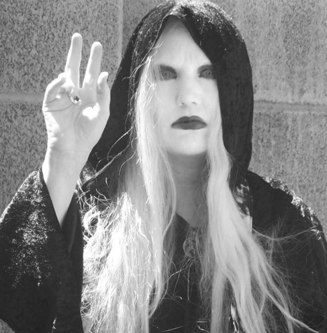 She Satan - Photo
