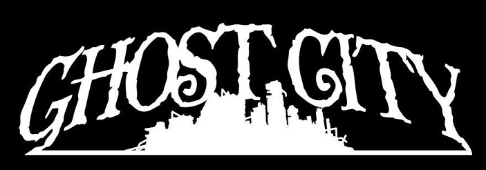 Ghost City - Logo