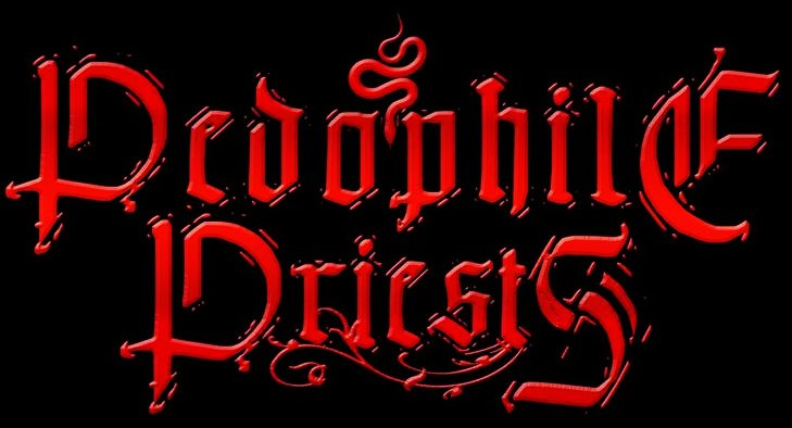 Pedophile Priests - Logo