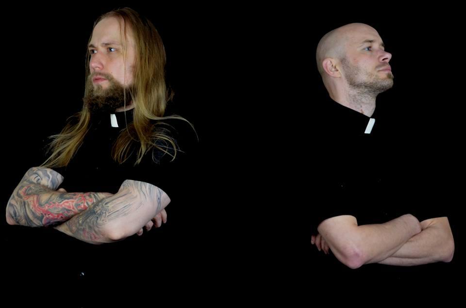 Pedophile Priests - Photo