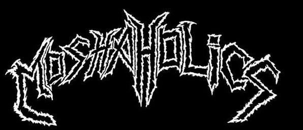 Moshaholics - Logo