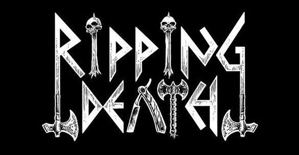 Ripping Death - Logo