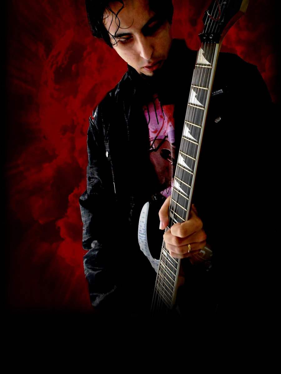 David Thomazone - Photo