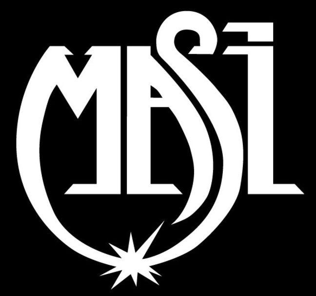 Masi - Logo