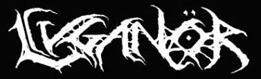 Lvganör - Logo