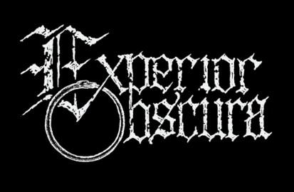 Experior Obscura - Logo