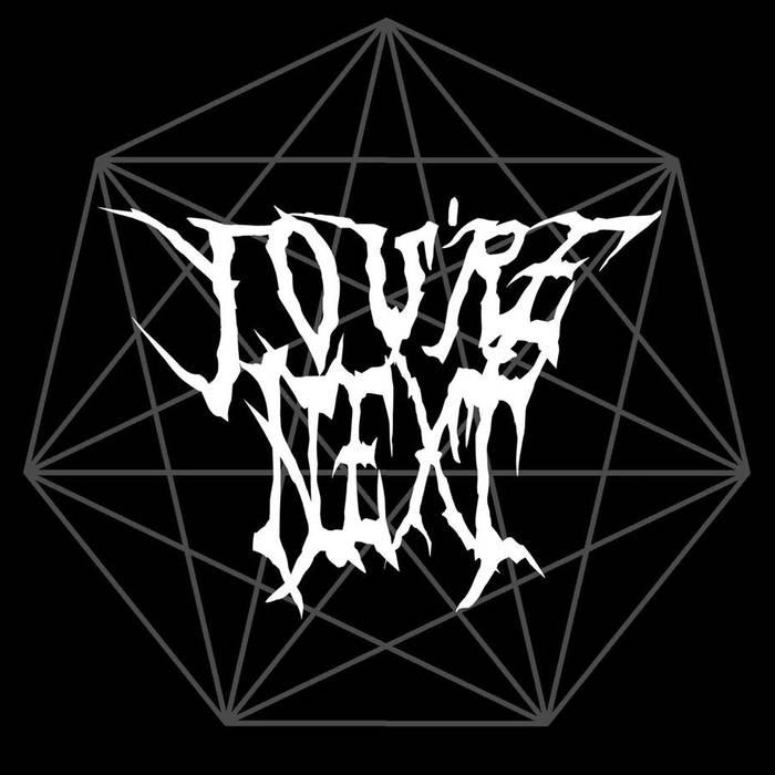 You're Next - Logo