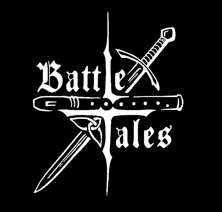 Battle Tales - Logo