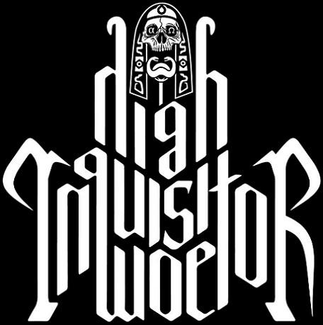 High Inquisitor Woe - Logo