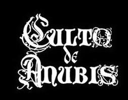 Culto de Anubis - Logo