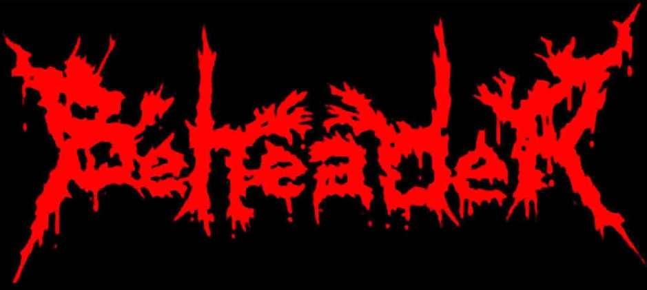 Beheader - Logo