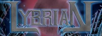 Lybrian - Logo