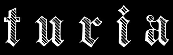 Turia - Logo
