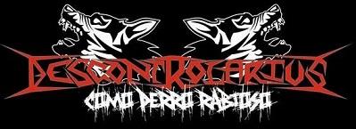 Descontrolarius - Logo