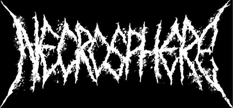 Necrosphere - Logo