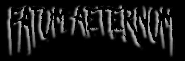 Fatum Aeternum - Logo