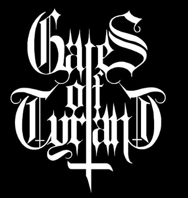Gates of Tyrant - Logo