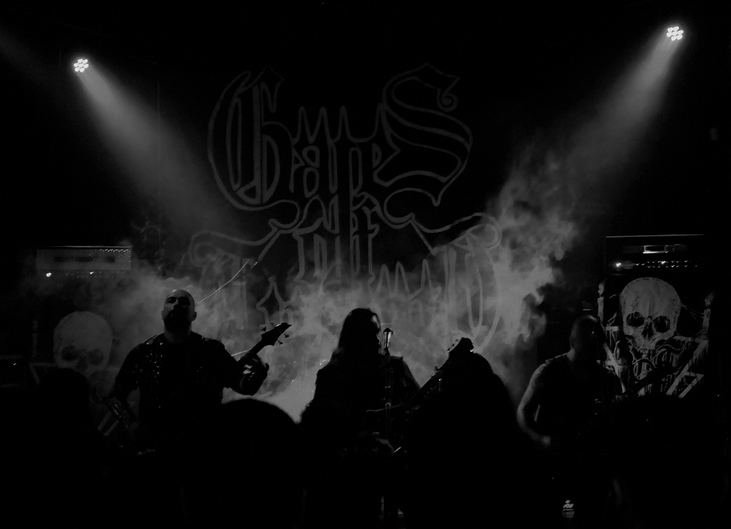 Gates of Tyrant - Photo