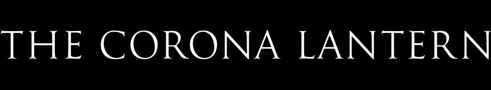 The Corona Lantern - Logo