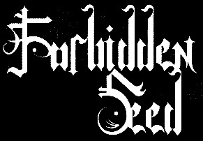Forbidden Seed - Logo