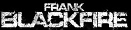Frank Blackfire - Logo