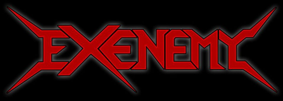 Exenemy - Logo