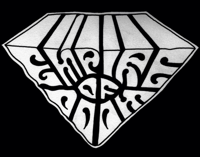 Empire of Doom - Logo