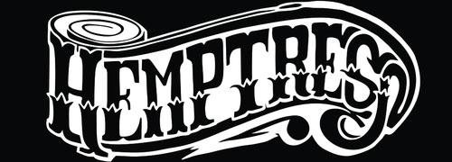 Hemptress - Logo