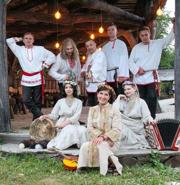 Ладушка - Photo