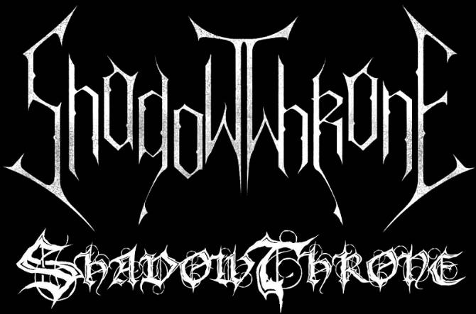 ShadowThrone - Logo
