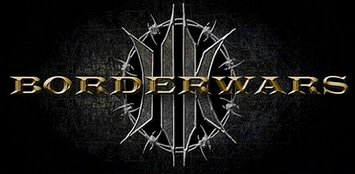 Borderwars - Logo