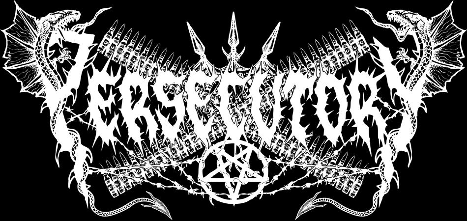 Persecutory - Logo
