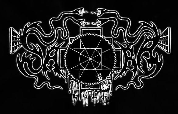 Saqra's Cult - Logo
