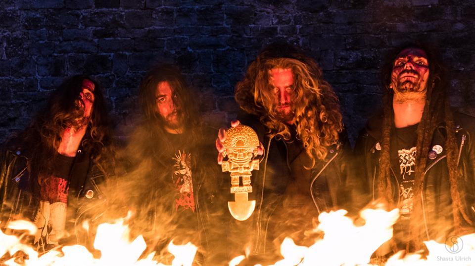 Saqra's Cult - Photo