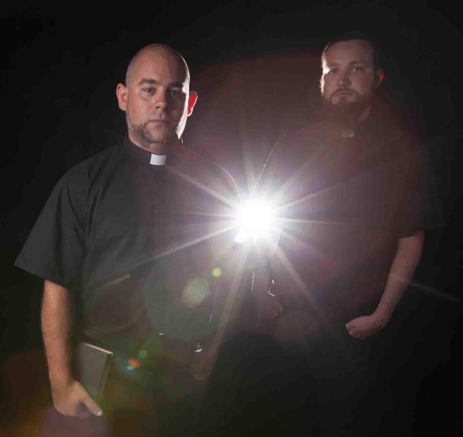 The Apostasy - Photo