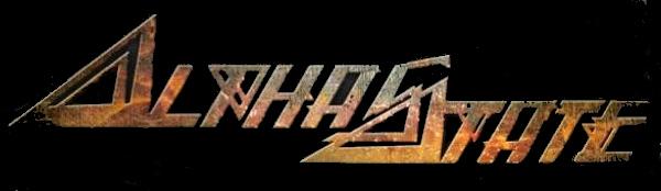 Alphastate - Logo