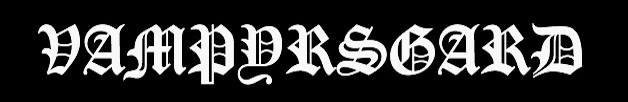 Vampyrsgard - Logo