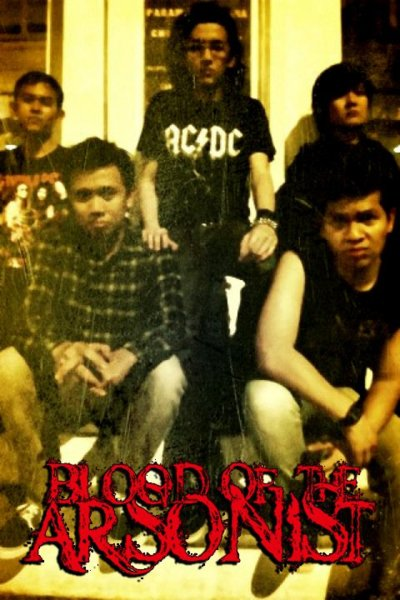 Blood of the Arsonist - Photo