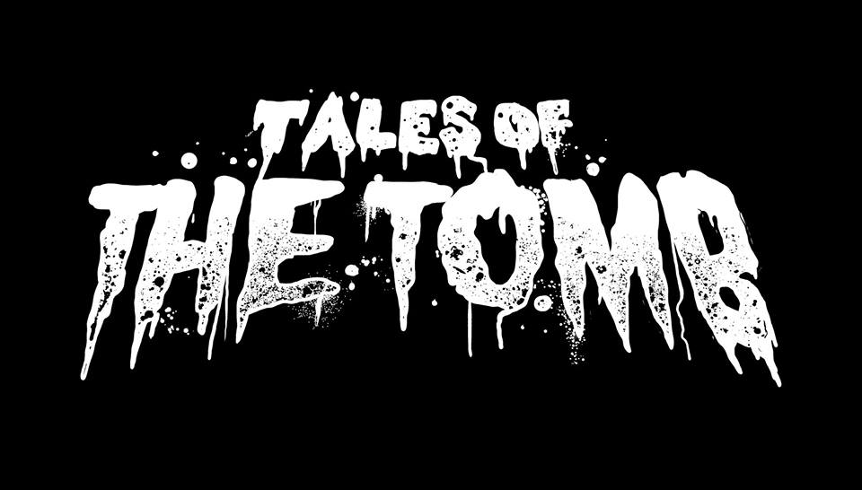 Tales of the Tomb - Logo