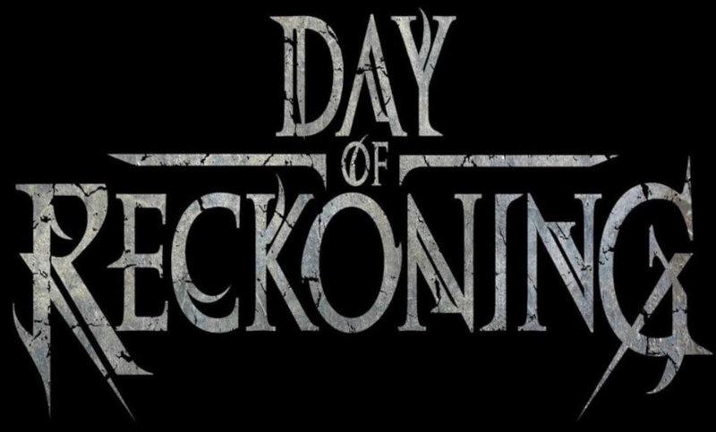 Day of Reckoning - Logo