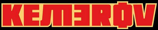 Kemerov - Logo