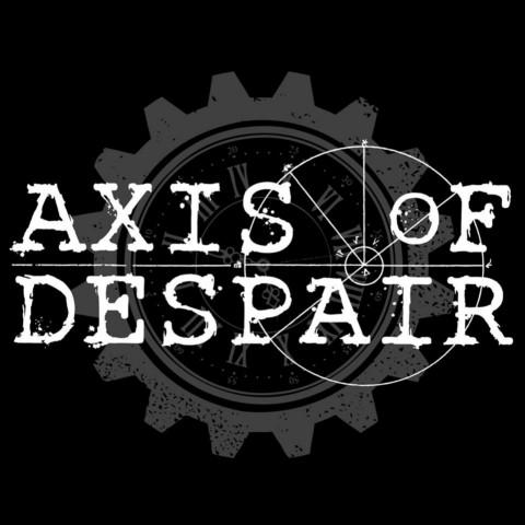 Axis of Despair - Logo