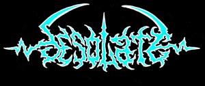 Desolate - Logo