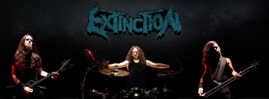 Extinction - Photo
