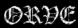 Orve - Logo