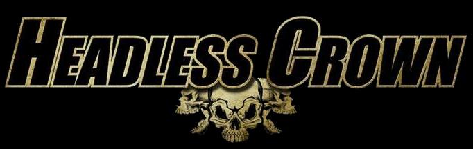 Headless Crown - Logo